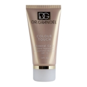 Dr. Grandel Colour Touch Mineral Care soft rose