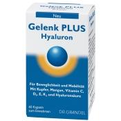 Dr. Grandel Gelenk PLUS Hyaluron