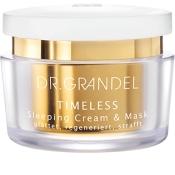 Dr. Grandel Timeless Sleeping Cream & Mask