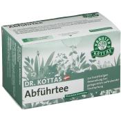 Dr. Kottas Abführtee