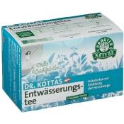 DR. KOTTAS Entwässerungstee