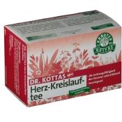 DR. KOTTAS Herz-Kreislauftee