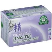 DR. KOTTAS Jing-Tee