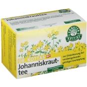 Dr. Kottas Johanniskrauttee