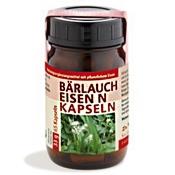 Dr. Pandalis Bärlauch Eisen N Kapseln