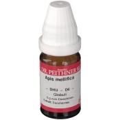 DR. PEITHNER KG Apis mellifica DHU D6