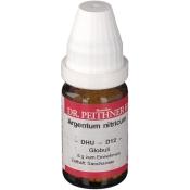DR. PEITHNER KG Argentum nitricum DHU D12