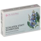 Dr. Schreibers® Schlafen statt Schwitzen