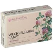 Dr. Schreibers® WECHSELJAHRE SANFT