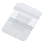 DracoPor Wundverband Soft weiß steril 7,2 x 5cm