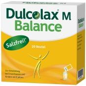 Dulcolax® M Balance