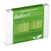 duówell® detox 7-Tage-Detox-Kur