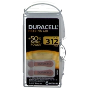 DURACELL® EasyTab 312 (PR41)