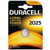 DURACELL® Lithium 2025