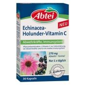 Echinacea-Holunder-Vitamin C
