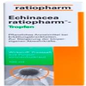 ECHINACEA-ratiopharm® Tropfen