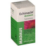 Echinacin® Tabletten Madaus