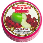 Echt Sylter Bonbons Himbeer-Apfel zuckerfrei