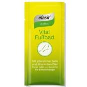 efasit® classic Vital Fußbad