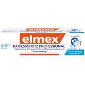 elmex® KARIESSCHUTZ PROFESSIONAL™ Zahnpasta