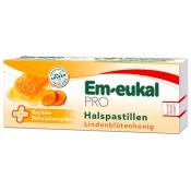 Em-eukal PRO® Lindenblütenhonig