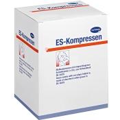 ES-Kompressen unsteril 12fach 10 x 12,5 cm