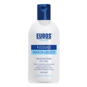 EUBOS® Flüssig blau Parfüm-frei