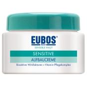 EUBOS® Sensitive Aufbaucreme