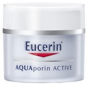 Eucerin® AQUAporin ACTIVE für trockene Haut