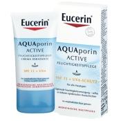 Eucerin® AQUAporin Active LSF 15 & UVA-Schutz