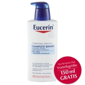 Eucerin® Complete Repair Intensiv Lotion 10 % Urea