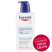 Eucerin® Complete Repair Lotion 5 % Urea