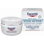 Eucerin VITAL ACTIVE Vitalisierende Aufbau Tagescreme