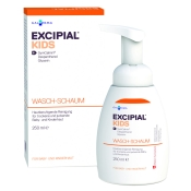 Excipial Kids® Wasch-Schaum
