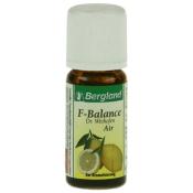 F Balance Öl Zitronen Kurmix