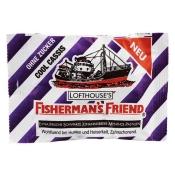 FISHERMAN'S FRIEND® Cool Cassis ohne Zucker