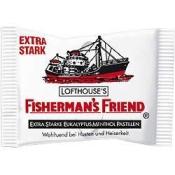 FISHERMAN'S FRIEND® extra stark