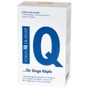 Fokus IQ Dr. Keller Kapseln