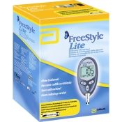 FreeStyle Lite Set mg/dl ohne Codieren