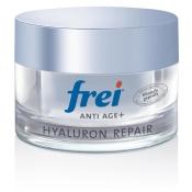 frei® ANTI AGE+ Nachtpflege HYALURON REPAIR