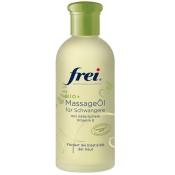 frei® BIO+ MassageÖl für Schwangere