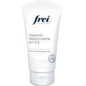frei® SENSITIVE GesichtsWaschcreme pH 5,5