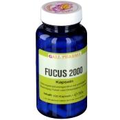 GALL PHARMA Fucus 2000 Kapseln