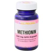 GALL PHARMA L-Methionin 500 mg GPH Kapseln
