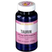 GALL PHARMA Taurin 500 mg GPH Kapseln