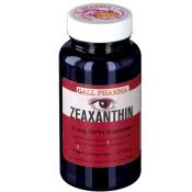 GALL PHARMA Zeaxanthin 6 mg GPH Kapseln