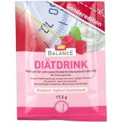 GEHE BALANCE Diätdrink Himbeer-Joghurt