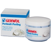 GEHWOL® Perlmutt-Peeling Creme