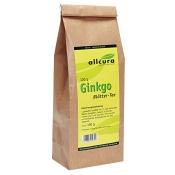 Gingko Blätter-Tee