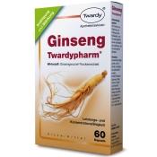 Ginseng Twardypharm®